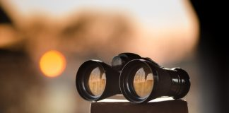 barska binoculars for outdoor activities
